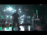 Keyshia-Cole Ft.BoB Eminem Airplanes Part 2 and Not Afraid (Live BET Awards 2010)