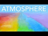 How To Create Atmosphere &amp Depth With Color - Landscape Basics Part 1