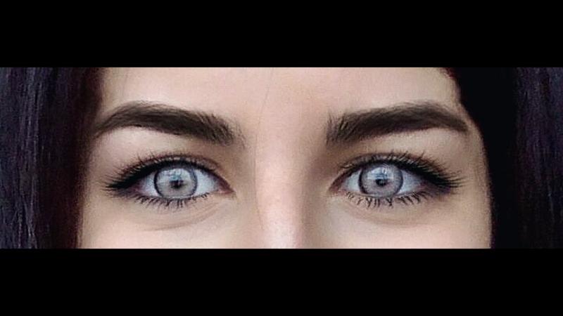 Редьярд Киплинг - Четыре цвета глаз