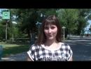 Жителям Луганска напомнили о верности с помощью ромашек