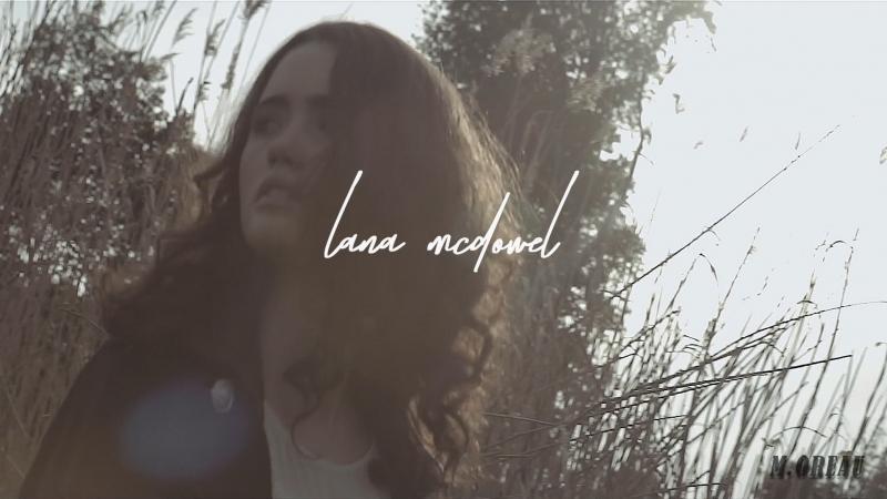 Lana mcdowel