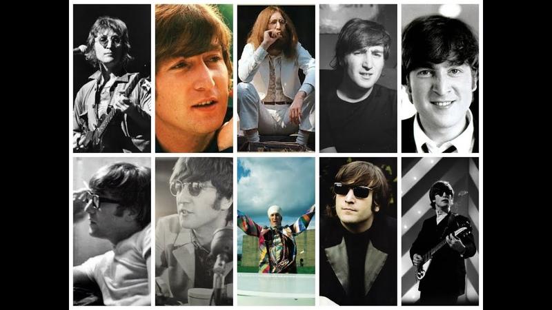 The Musical Evolution of John Lennon (1963-1969)