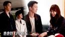 [ENG SUB] 장기용 Kiyong Kijoo Always Happy On Set (ft. Nam Dareum~)   'Come and Hug Me' BTS