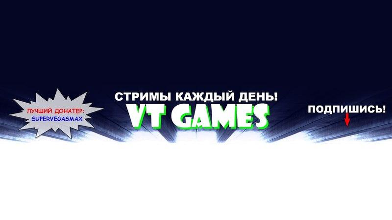 Стрим - Detroit Become Human на PS4 1 | ВОСТОРГ ОТ ИГРЫ | VT GAMES