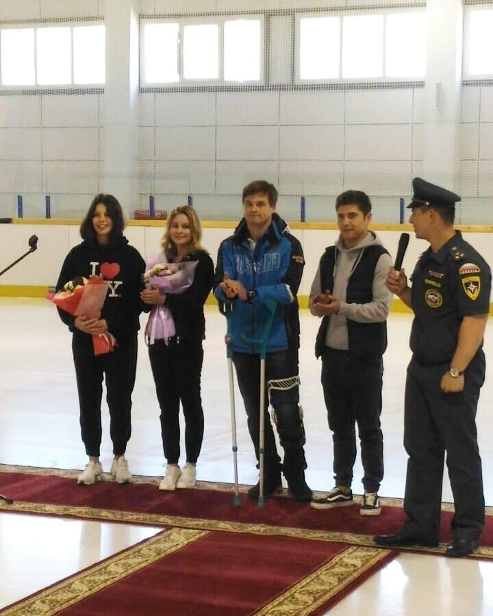 Академия чемпионов Ильиных-Липницкая - Страница 16 QPhkdCukFEo