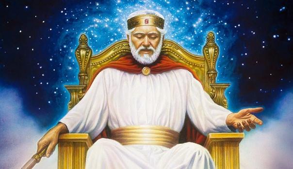 Кто такой Бог и кто такой Аллах