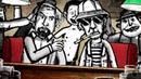 ESPN Gonzo 30 for 30 Short: Hunter Thompson @ Derby - Birth of Gonzo Journalism