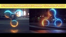 AFTER EFFECTS SABER FIDGET SPINNER TUTORIAL PROJECT FILE BY NPS3D YOUTUBE