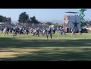 Swaim with catch out of bounds, Jaylon in coverage CowboysCamp Day 14