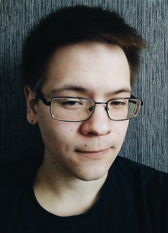 Pavel, 21, Udomlya