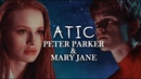🎁 Peter Parker Mary Jane Watson   Atic (HBD Elly)