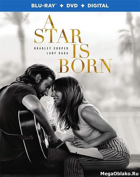 Звезда родилась / A Star Is Born (2018/BDRip/HDRip)