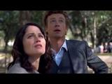 Jane and Lisbon - Ты ненормальный