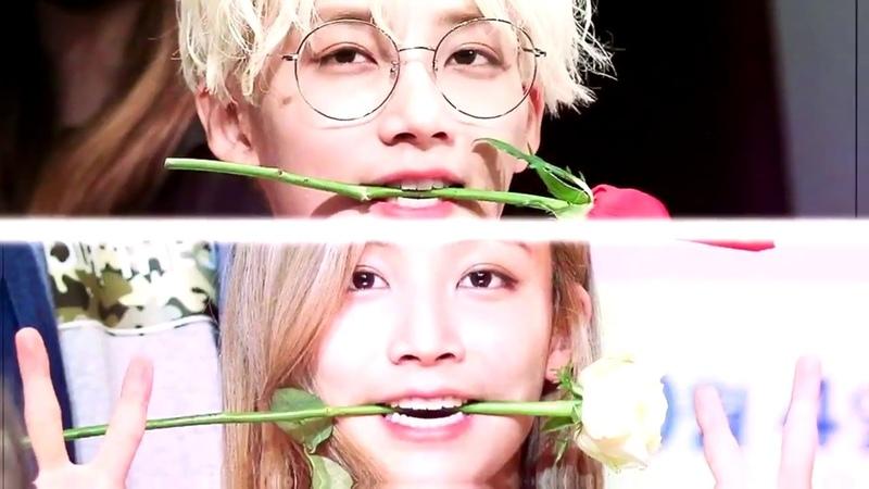 [SEVENTEEN FMV] Jeonghan (The Swindler) - Guys Don't Like Me