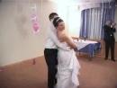 Свадебный танец Катя и Макс Румба