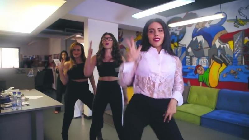 Lea Makhoul - Je Veux Danser, 2018