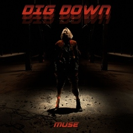 Muse альбом Dig Down