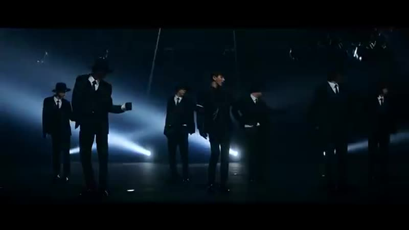 [MV] 이기광(LEE GIKWANG) - Dont Close Your Eyes (D.C.Y.E) (Feat. Kid Milli)