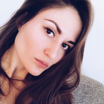 Катерина Нелидова