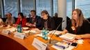 DIE LINKE-Konferenz »Menschenrechte und Medienfreiheit in der Ukraine« Teil 1