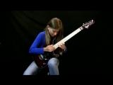 Ludwig van Beethoven - Moonlight Sonata ( 3rd Movement ) Tina S Cover.mp4