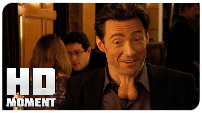 Вечерний ужин - Муви 43 (2013) - Момент из фильма