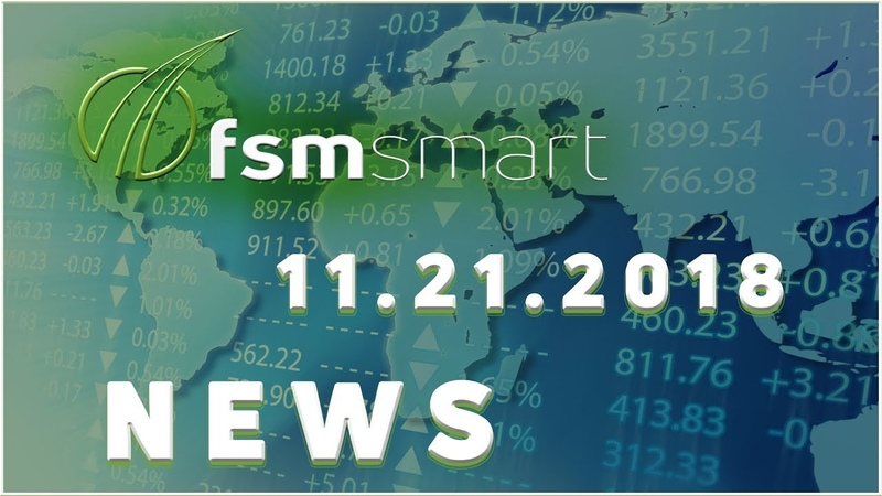 FSM smart news 21.11.2018 (FSMsmart новости )ФСМсмарт новости 21.11.2018
