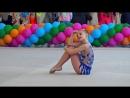 Tilyatnikova milana bp atlantik turnir ritmi starogo goroda 19 05 2018