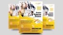 Creative Corporate Business Flyer Photoshop Tutorial