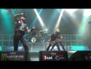 ACCEPT-Ahead Of The Pack,Flash Rockin ManWACKEN 2014