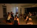 эротик йога открытый урок с А Ерофеевой