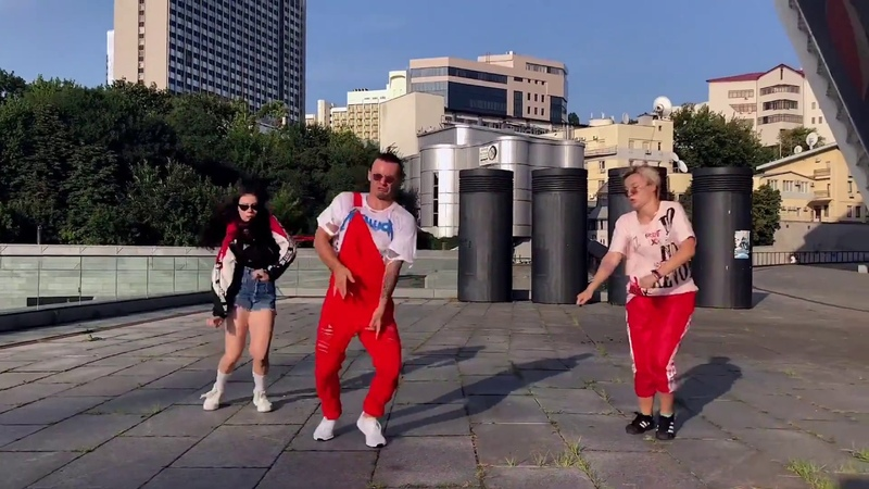 Open Kids — Стикером | Choreography by Eugene Kulakovskyi | D.Side Dance Studio