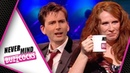 Dr Who Quiz With David Tennant, Catherine Tate Jo Whiley | Never Mind The Buzzcocks Special