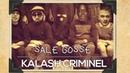 KALASH CRIMINEL nous raconte ses souvenirs d'enfance pour SALE GOSSE OKLM TV