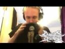 Яркий сюрприз для yall ** ⚒⚒⚒⚒⚒ Мы загружаем больше вокала для альбома Worldwide Extermination 🔨🔨🔨🔨🔨 Люк Гриффин убивает е