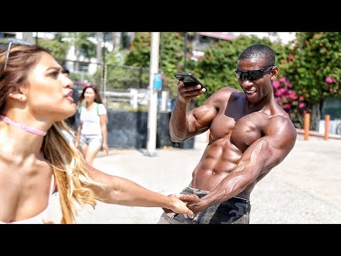 WHEN YOUR EX IS NEXT   Max The Body Philisaire Gabriela Bandy