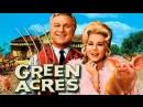 Зеленые просторы / Green Acres (06 сезон 21 серия) (1971)