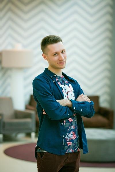 Сергей Оленев