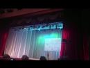 Сугралимова Мирослава. Индийский танец barso re