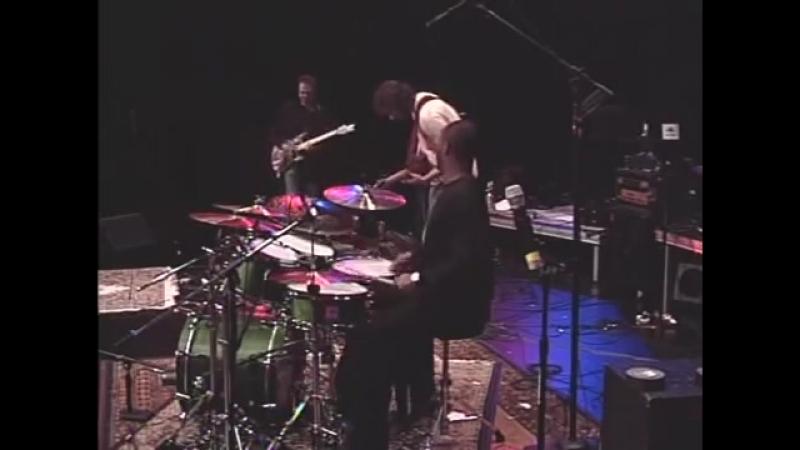 Nathaniel Townsley playing Cantaloupe