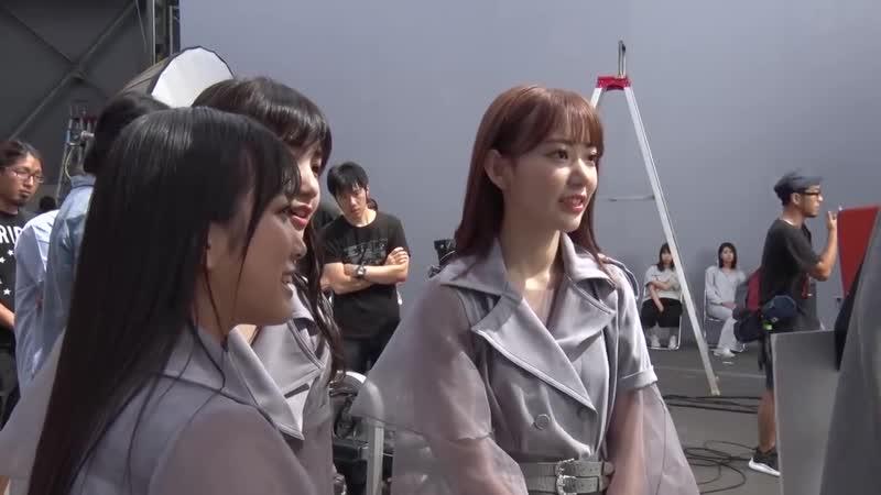 AKB48「NO WAY MAN」MV Short ver.
