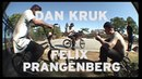 WETHEPEOPLE BMX Dan Kruk Felix Prangenberg - Cheeky VX