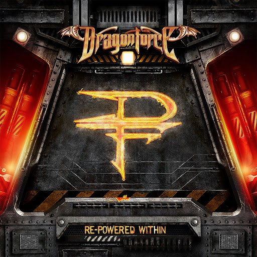 DragonForce альбом Re-Powered Within