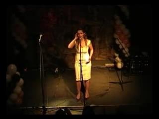 Теона Дольникова - Жить (Live)