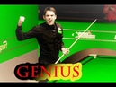 THE SNOOKER GENIUS