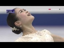 Satoko MIYAHARA 宮原知子 NHK Trophy 2018 Short Program