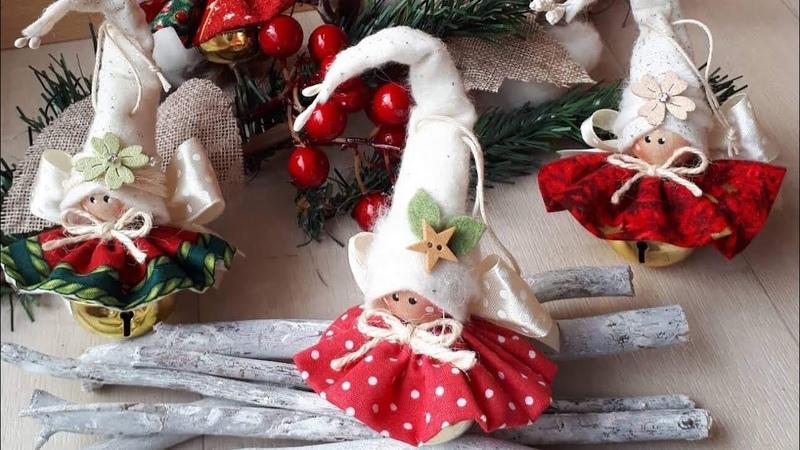Easy Christmas Diy Tutorial facilissimo per Natale