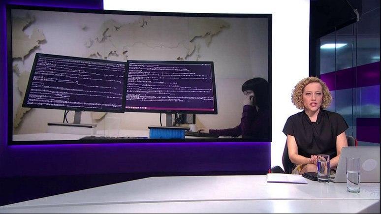 Channel 4: США и Великобритания обвинили Россию в масштабной кибератаке
