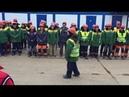 Батальон рабочих узбеков