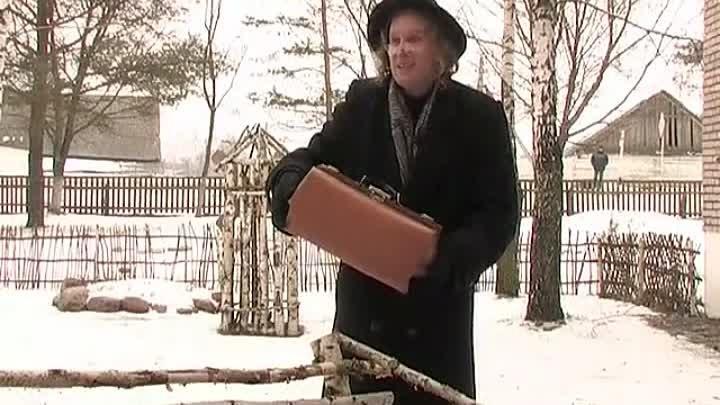 Падарожжа дылетанта. Веска Хатляны (2006) (ВН.У)